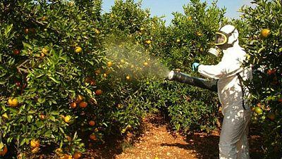 """Agro 5 - """"AEPLA: 40 años de industria fitosanitaria en España y sus retos"""" - 08/04/17 - Escuchar ahora"""