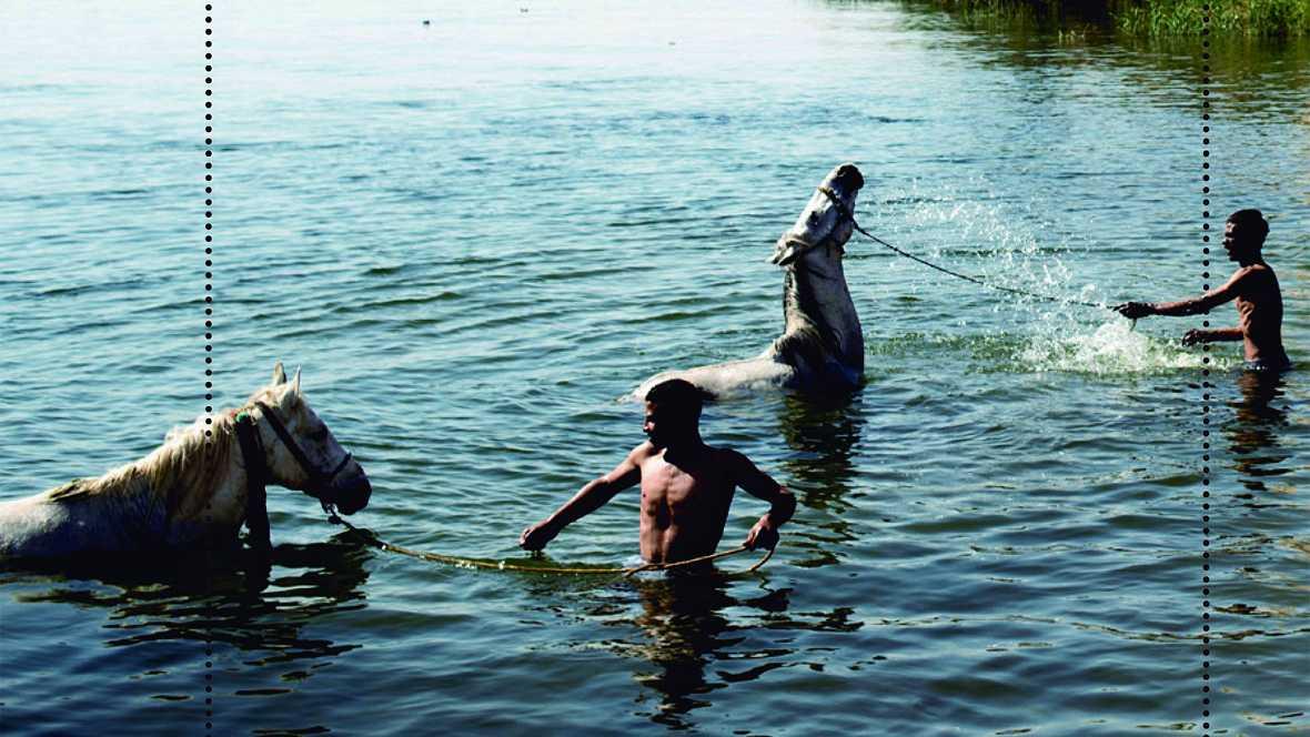 Travesías - Hijos del Nilo - 09/04/17 - escuchar ahora