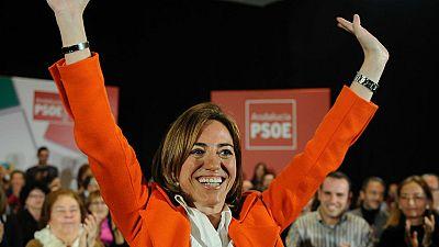 """Las mañanas de RNE - Pilar Díaz, sobre Carme Chacón: """"La recordamos como una mujer única"""" - Escuchar ahora"""