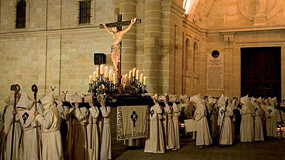 Reportajes Emisoras - La Semana Santa de Zamora - 10/04/17 - Escuchar ahora