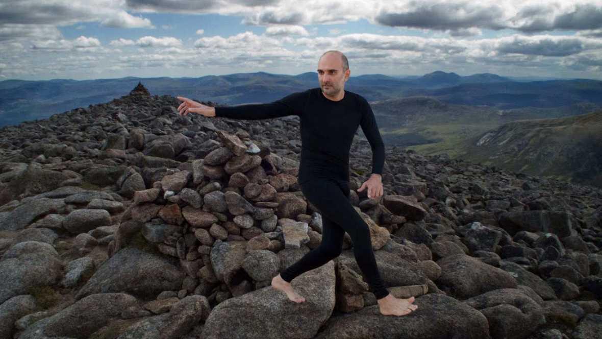 Catalunya Exprés Magazine - Entrevista a Joan Miquel Oliver i el seu nou disc 'Atlantis'