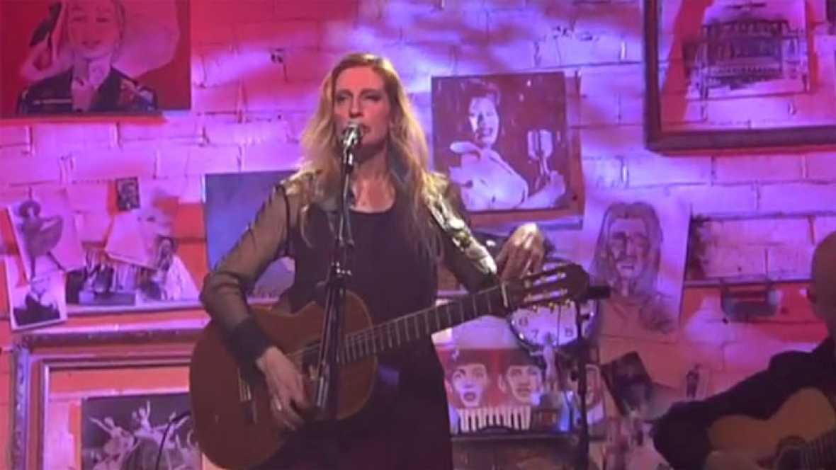 Músics - Tori Sparks