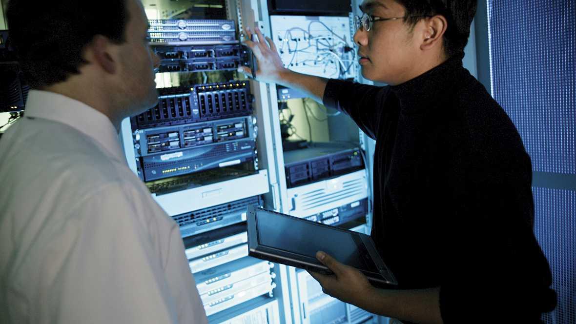 Reportajes Emisoras - Ciudad Real - ESI-Techlab - 14/04/17 - escuchar ahora