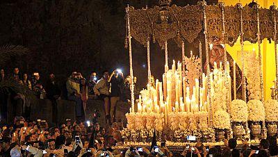 Reportajes en R5 - Especial Semana Santa desde Sevilla - 14/04/17 - escuchar ahora