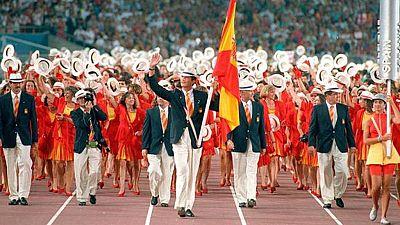Reportajes en R5 - 25º aniversario de Barcelona 92 - 14/04/17 - escuchar ahora