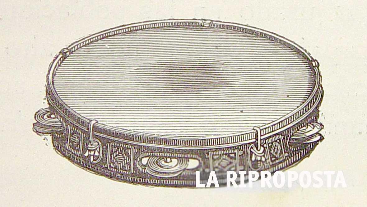 La Riproposta - Los espacios del folklore: música folk en los monasterios de la Ribeira Sacra - 15/04/17 - escuchar ahora