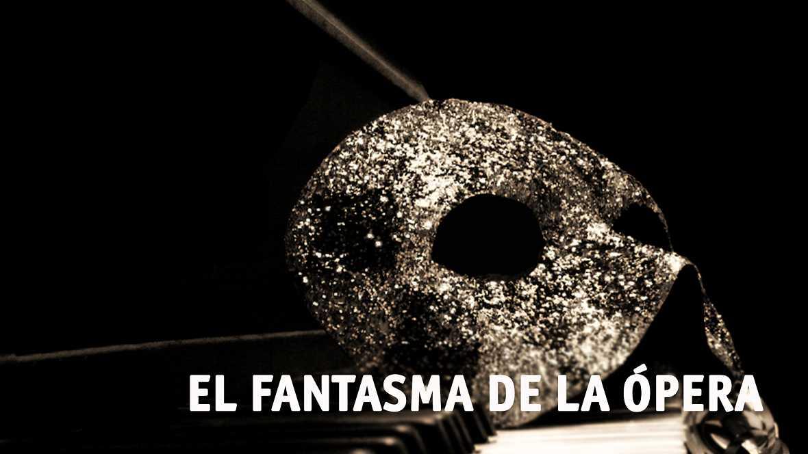 El fantasma de la ópera - HAENDEL: ''Tamerlano'' - 15/04/17 - escuchar ahora