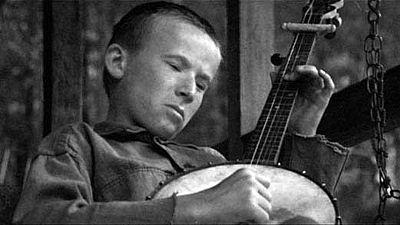 Melodías pizarras - El Duelo de Banjos original - 15/04/17 - escuchar ahora