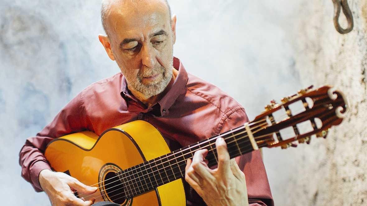 Nuestro flamenco - Homenaje de Óscar Herrero - 18/04/17 - escuchar ahora