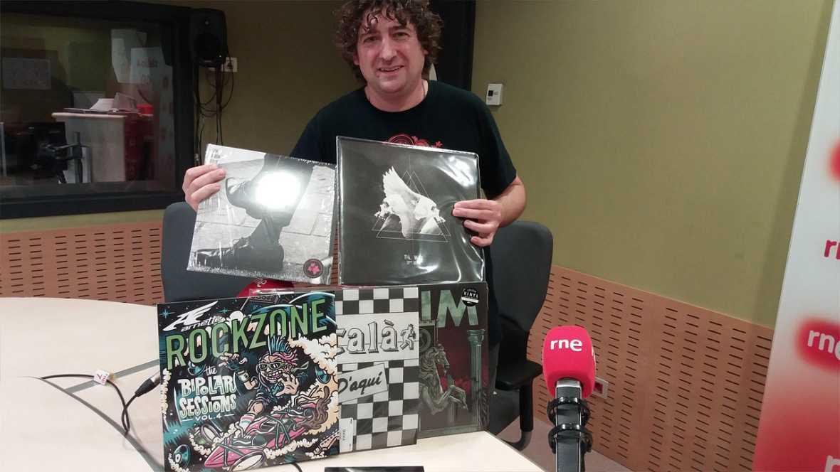 Territori clandestí - Record Store Day. Per amor al vinil