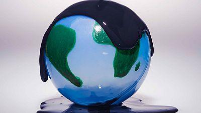 El canto del grillo - ¿Es posible un mundo sin petróleo? - Escuchar ahora
