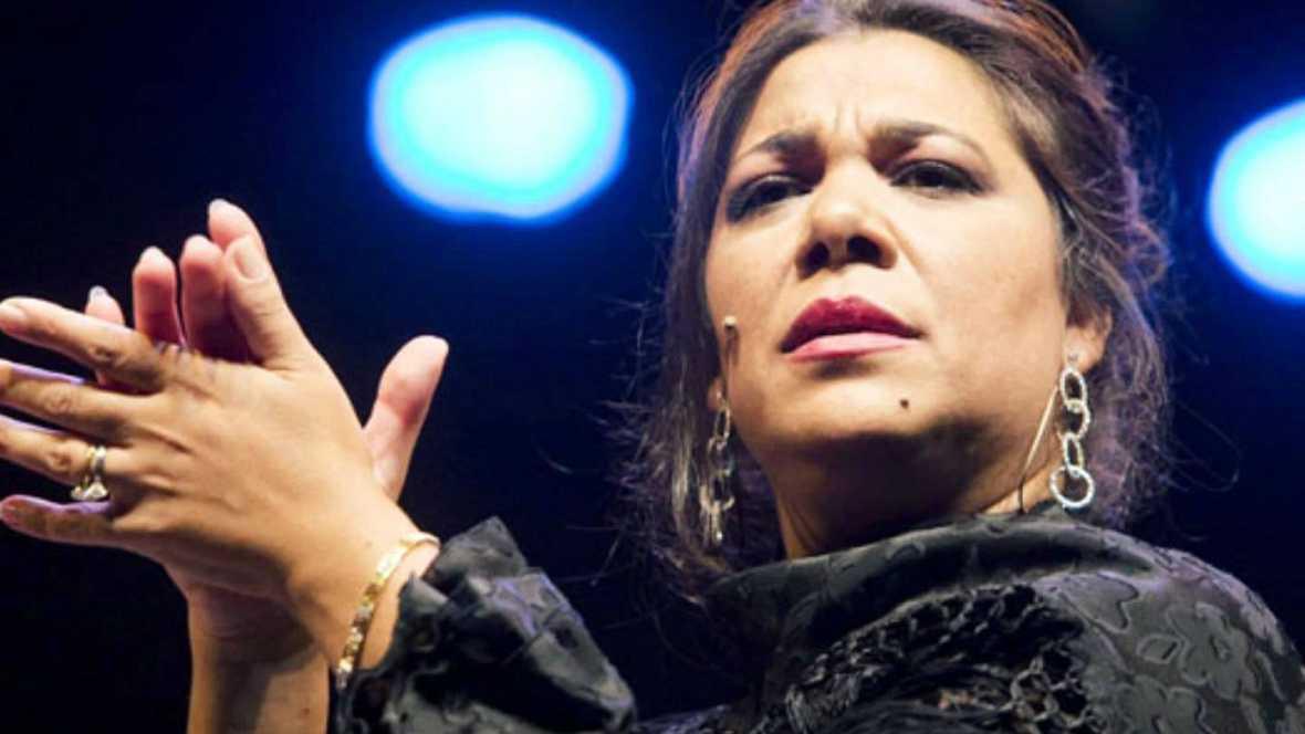 Nuestro flamenco - El directo de La Macanita - 20/04/17 - escuchar ahora