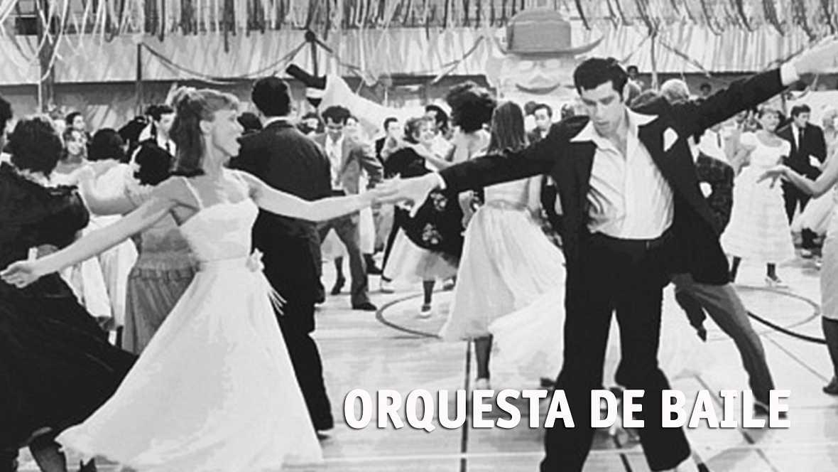 Orquesta de baile - SWR Big Band. Swing Legende 2. Paul Kuhn, Máx Greger, Hugo Strasser - 20/04/17 - escuchar ahora