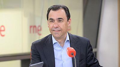"""Las mañanas de RNE - Maillo: la declaración de Rajoy por Gürtel es """"innecesaria"""" y """"no aporta nada"""" - Escuchar ahora"""