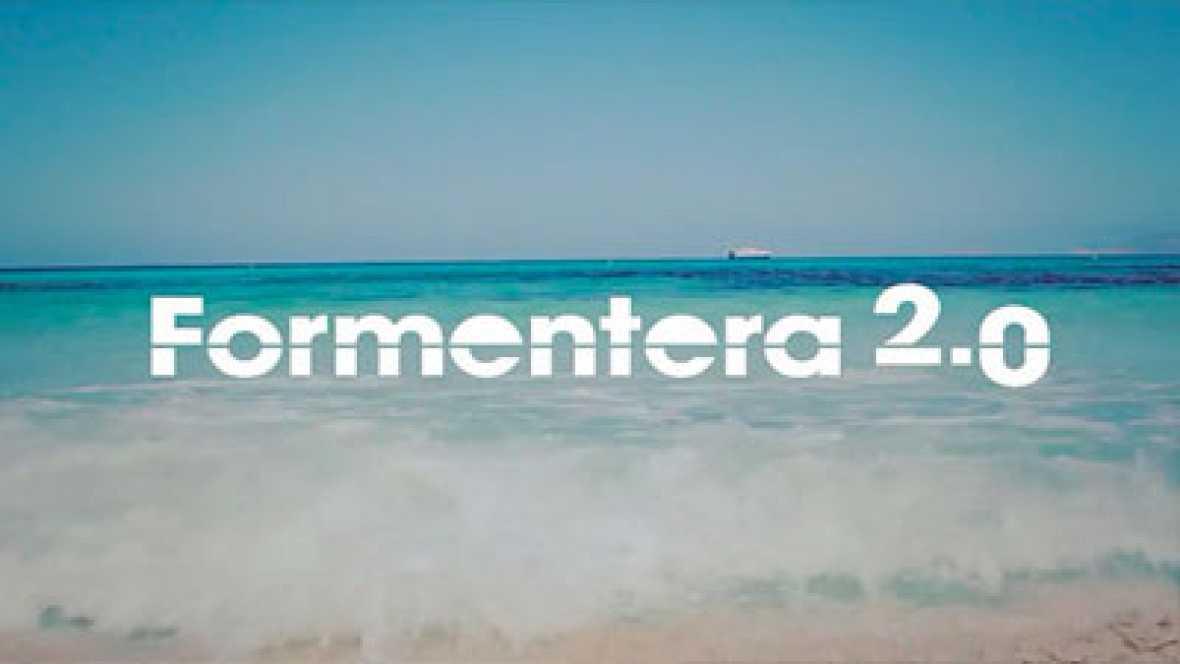 Preferències - Rosa Castrells, organitzadora de l'event 'Formentera 2.0'