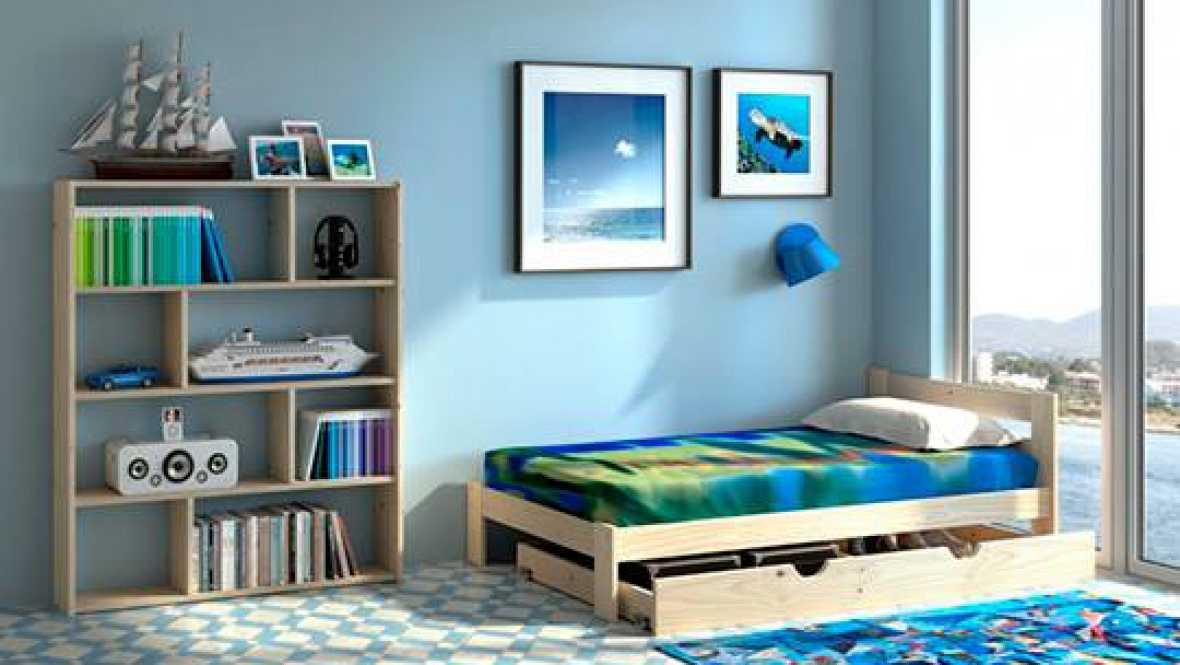 Marca España - Muebles de calidad a bajo coste para montar tú mismo - escuchar ahora