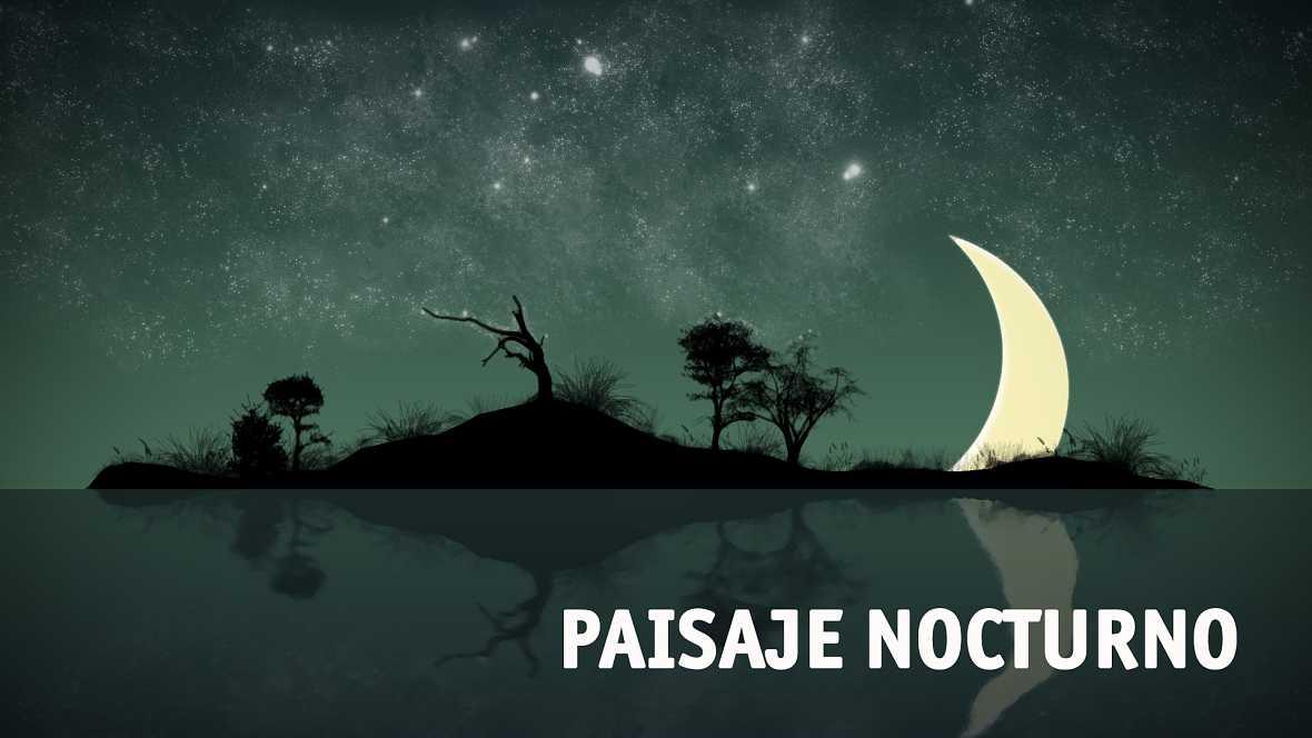 Paisaje nocturno - La lucha de Schumann - 20/04/17 - escuchar ahora