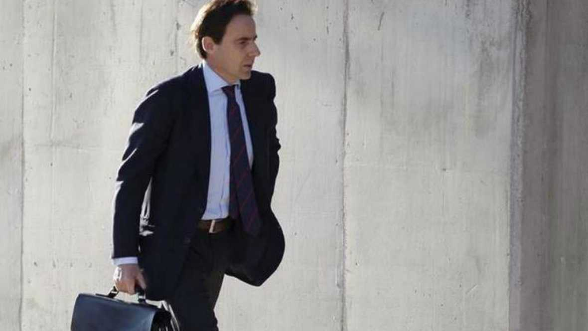 Las mañanas de RNE - Detenido el consejero de OHL, Javier López Madrid, en la operación Lezo - Escuchar ahora