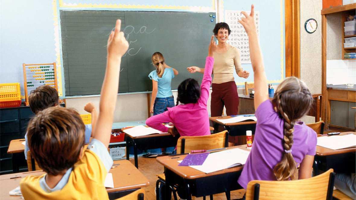 El canto del grillo - En voz alta - La educación en España, a debate - Escuchar ahora