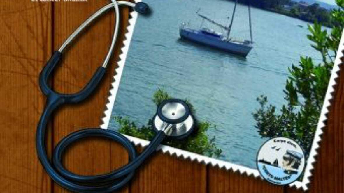 Españoles en la mar en Radio 5 - Vela solidaria para niños enfermos - 21/04/17 - Escuchar ahora