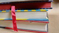 Creando que es gerundio - Día Mundial del Libro y del Derecho de Autor - 21/04/17 - Escuchar ahora