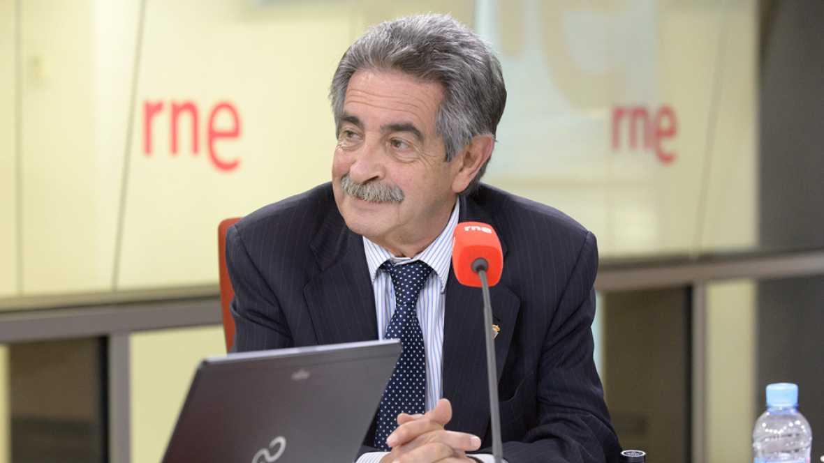 Las mañanas de RNE - Revilla dice no entender las reacciones a la citación de Rajoy por Gürtel - Escuchar ahora