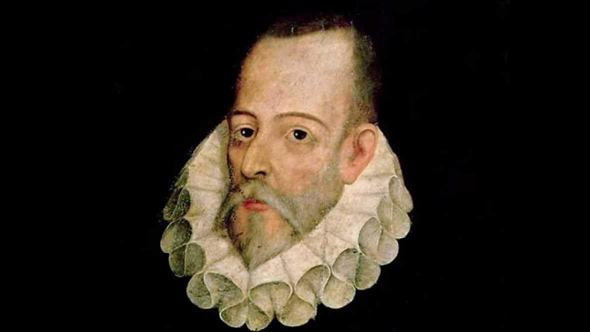 Emisión en árabe - Especial Miguel de Cervantes Saavedra - 22/04/17 - escuchar ahora