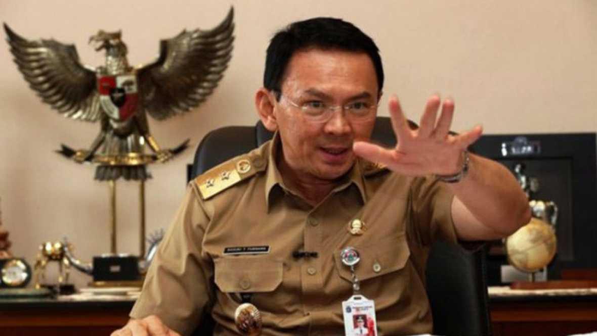 Asia hoy - Yakarta prefiere a un musulmán - 21/04/17 - escuchar ahora