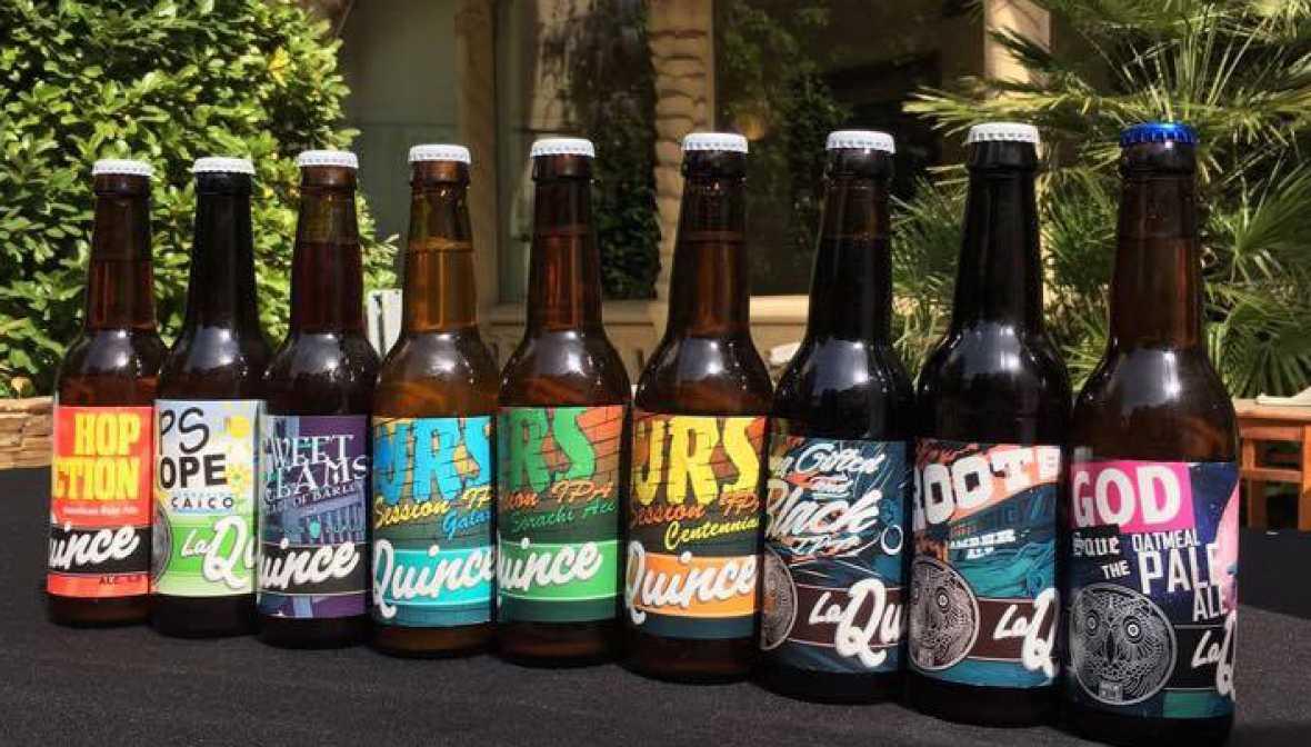 Marca España - La cerveza artesana española gana prestigio en el mundo - escuchar ahora