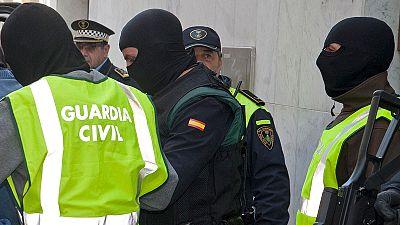 Detenido en Segovia un presunto yihadista con vínculos terroristas en Egipto