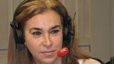 No es un día cualquiera - Carmen Posadas - Escuchar ahora