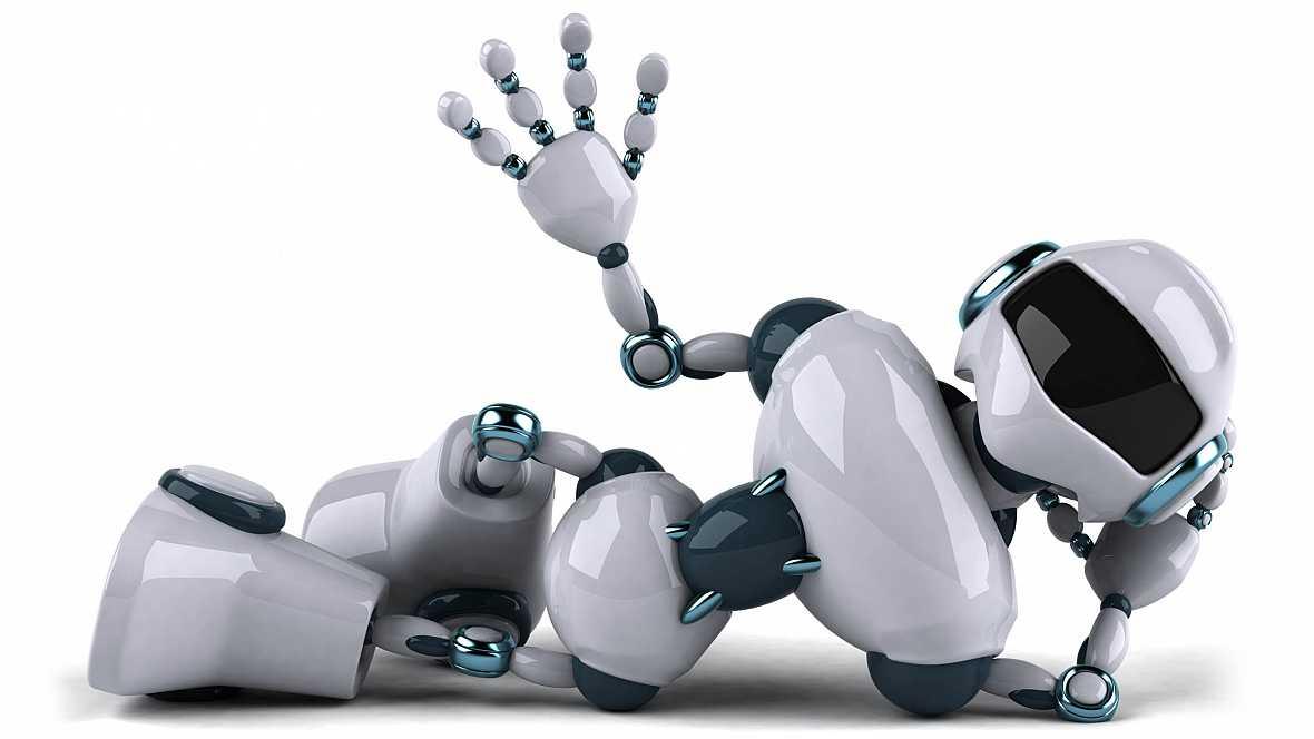 Fallo de sistema - 264: La imparable marcha de los robots - 23/04/17 - escuchar ahora