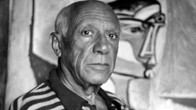 Las mañanas de RNE - Desde Picasso hasta hoy: españoles reconocidos por la cultura francesa - Escuchar ahora