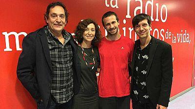 Agustí Villaronga nos presenta la 'Incierta gloria' - Escuchar ahora