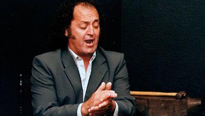 Nuestro flamenco - Cancanilla en directo - 25/04/17 - escuchar ahora