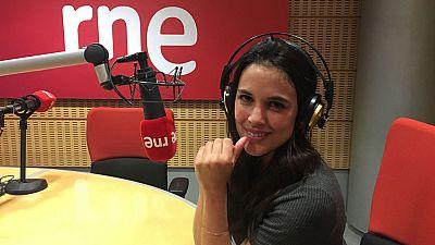 Gente despierta - Adriana Ugarte protagoniza el thriller 'Cuánto. Más allá del dinero' - Escuchar ahora