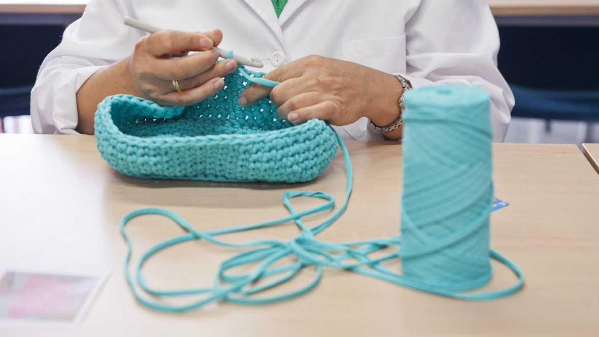 En primera persona - Mujeres en costura - 25/04/17 - Escuchar ahora
