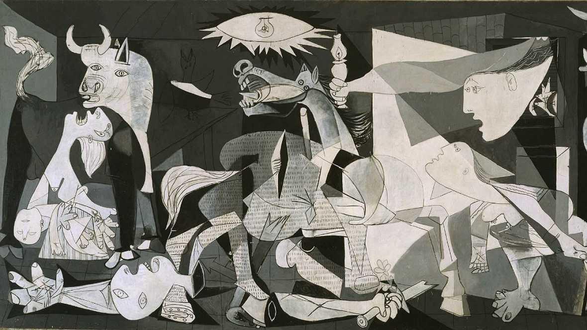 Canal Europa - Guernica y la atrocidad de la guerra - 25/04/17 - Escuchar ahora