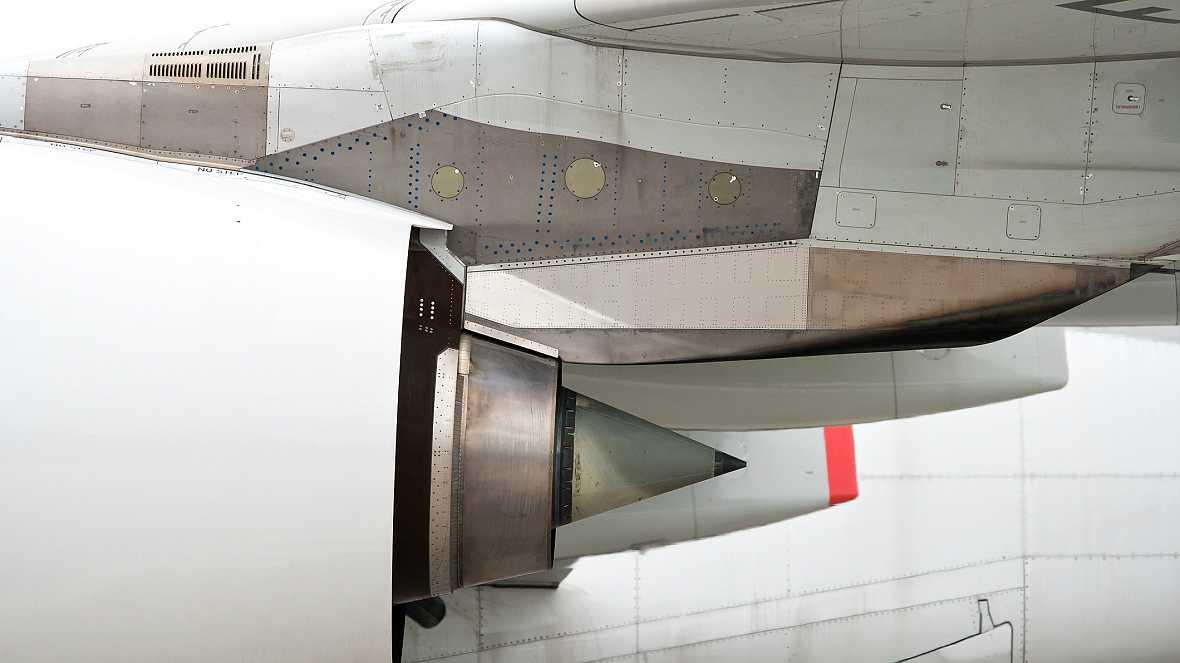 Por todo lo alto - Ciberseguridad en aviación - 26/04/17 - Escuchar ahora