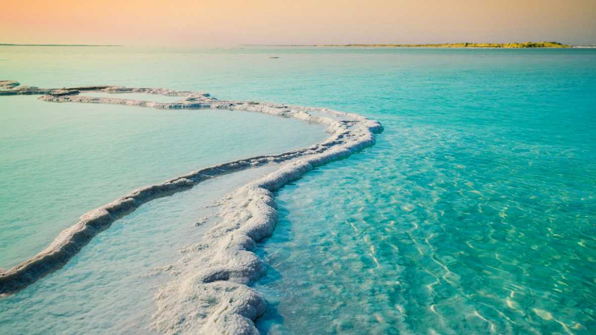 Reserva natural - SOS por el Mar Muerto y 'La presa de hoy' - 26/04/17 - Escuchar ahora