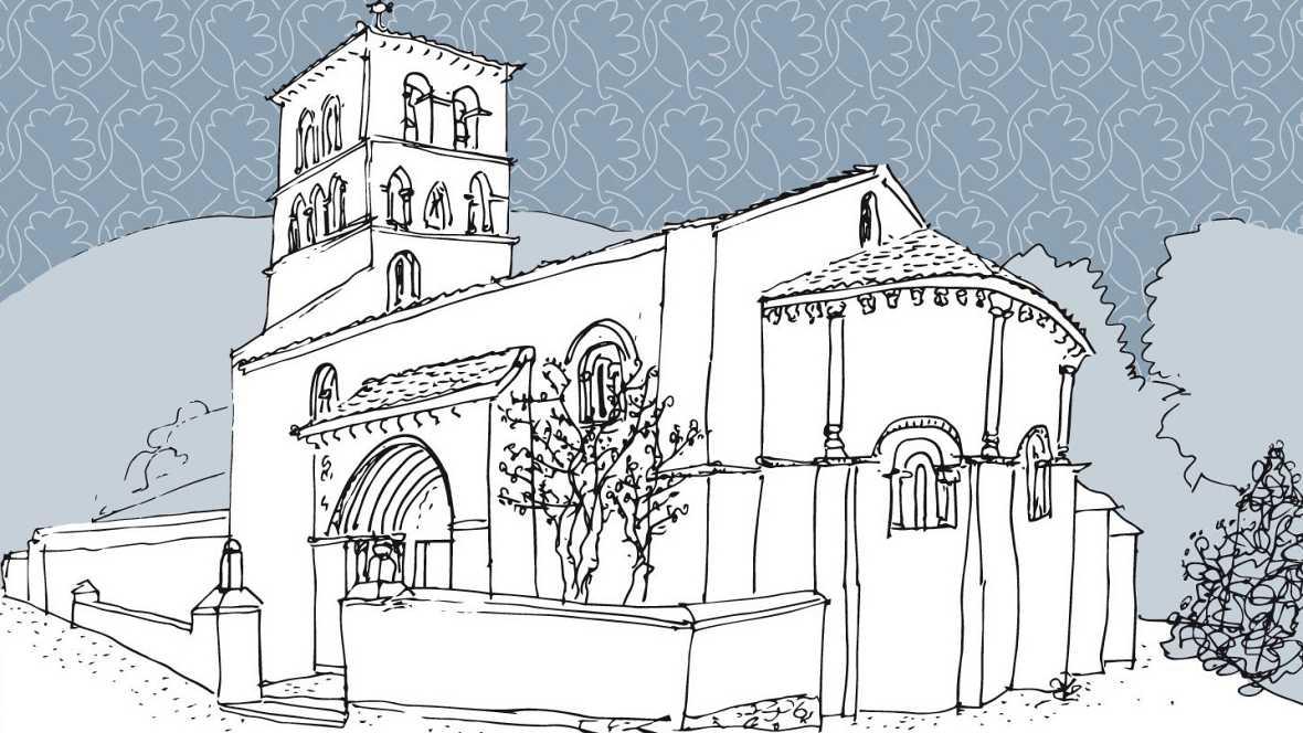 Artesfera - Cantabria, románico imprescindible - 27/04/17 - escuchar ahora