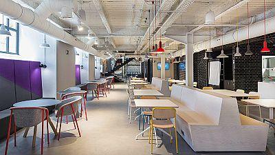 5.0 - Un día en Google Campus Madrid - 28/04/17 - Escuchar ahora