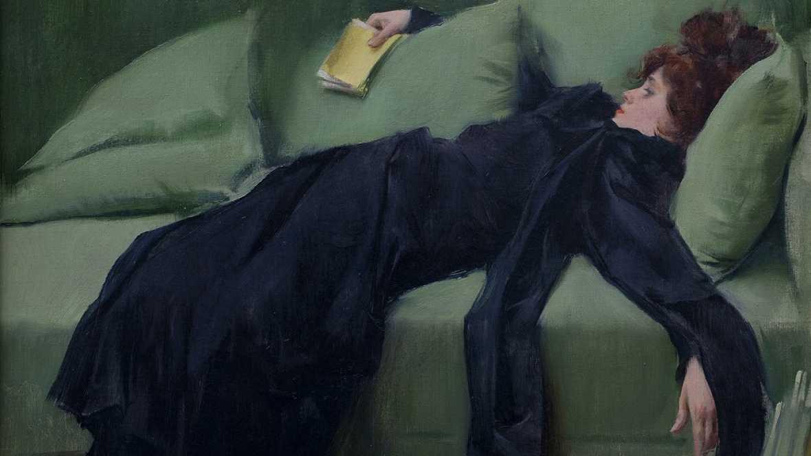 Punto de enlace - Ramón Casas, el pintor del modernismo - 28/04/17 - escuchar ahora