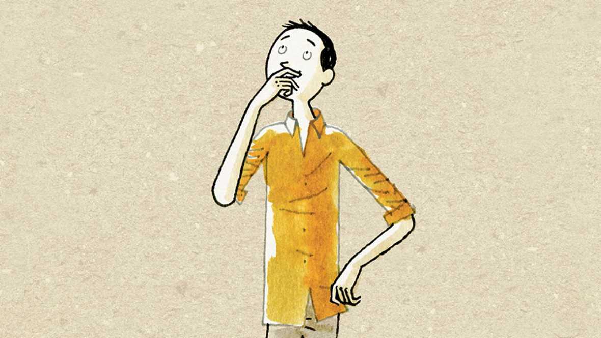 La  hora del bocadillo - 'Te Quiero' de Juan Berrio, Informe Tebeosfera y Bocadillos de Ultramar - 29/04/17 - escuchar ahora