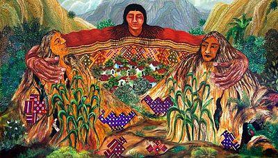 Vida verde - Bolivia y 'El vivir bien' - 06/05/17 - escuchar ahora