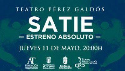 En escena - 'Satie: monólogo musical para dos pianos mudos' - 05/05/17 - Escuchar ahora