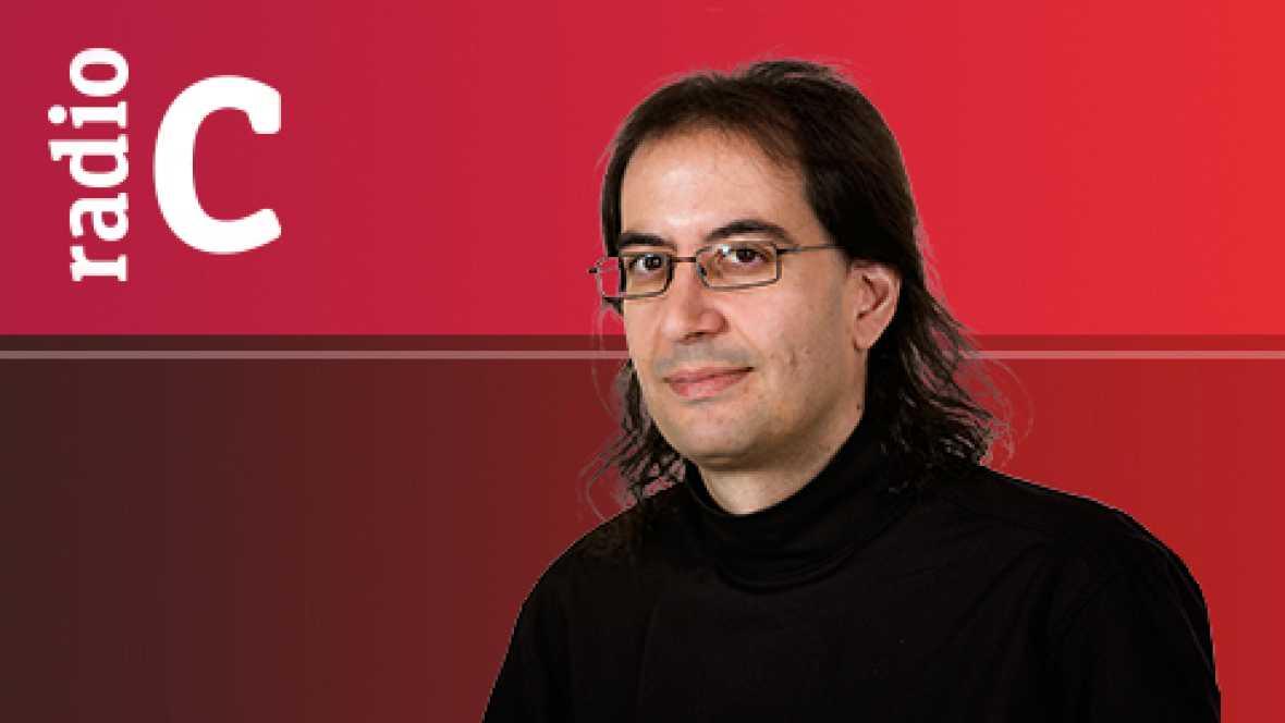 Ars sonora - Bandas sonoras, con Ismael G. Cabral - 06/05/17 - escuchar ahora