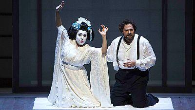 """El fantasma de la ópera - PUCCINI: """"Madama Butterfly"""" - 06/05/17 - escuchar ahora"""