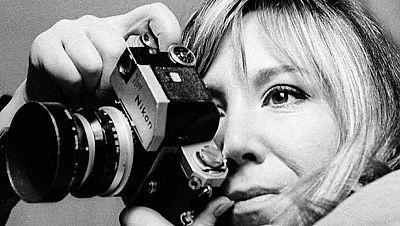 """No es un día cualquiera - Joana Biarnés: """"El corazón me ha dado la orden de disparar fotografías"""" - Escuchar ahora"""