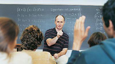 España vuelta y vuelta - El sistema educativo español, a debate - 08/05/17 - Escuchar ahora